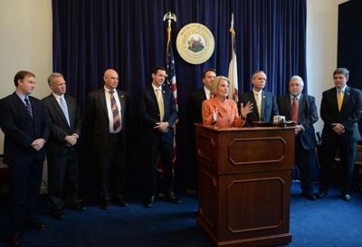 WV GOP: ACA repeal, rollback of EPA regulations start next month