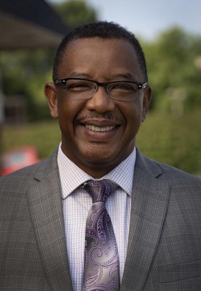 Reggie Jones, Recovery Point executive director