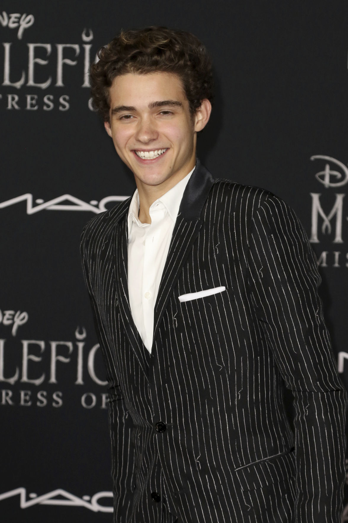 "World Premiere of ""Maleficent: Mistress of Evil"" - Arrivals"