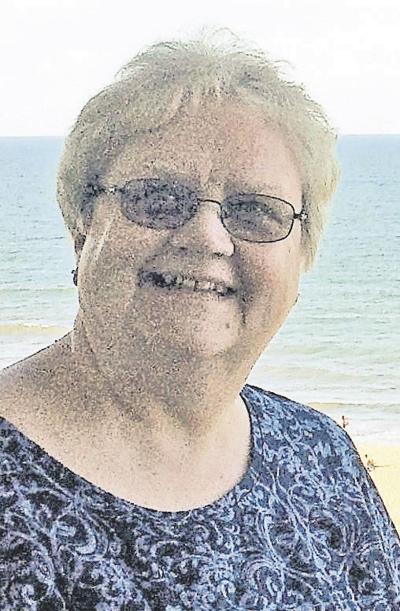 Joyce Hoffman Obituaries Wvgazettemail Com