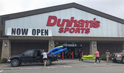 Sporting goods store opens (copy)