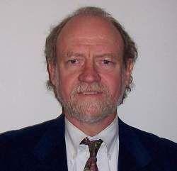 Gary Zuckett
