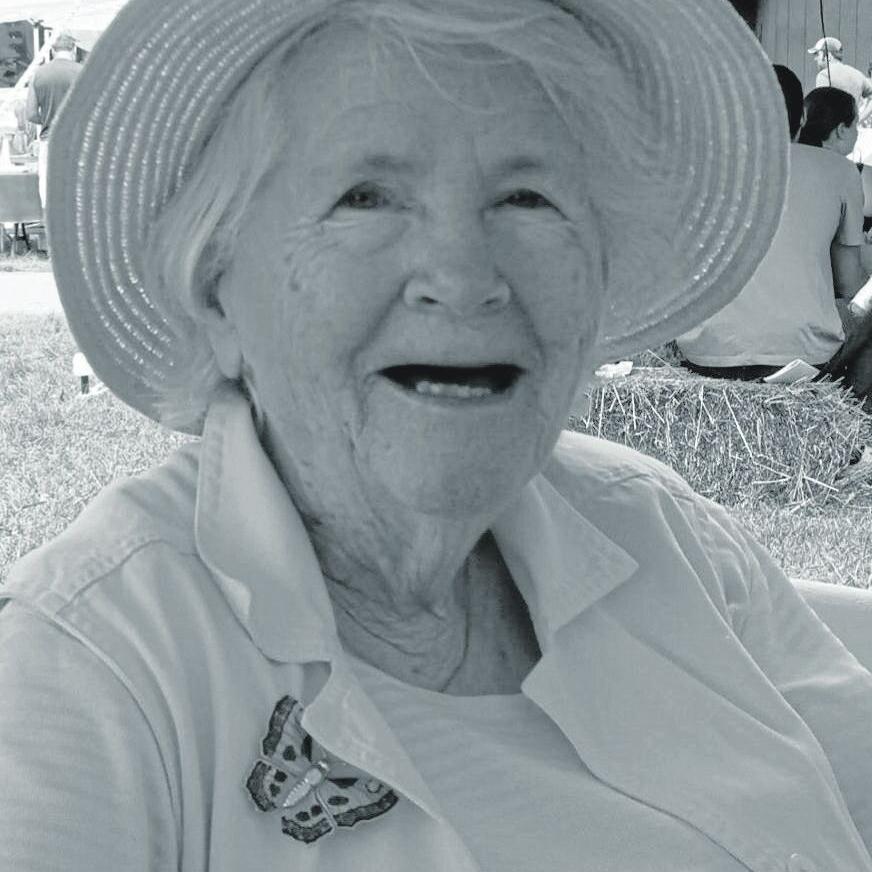 Sheila Janice Wright