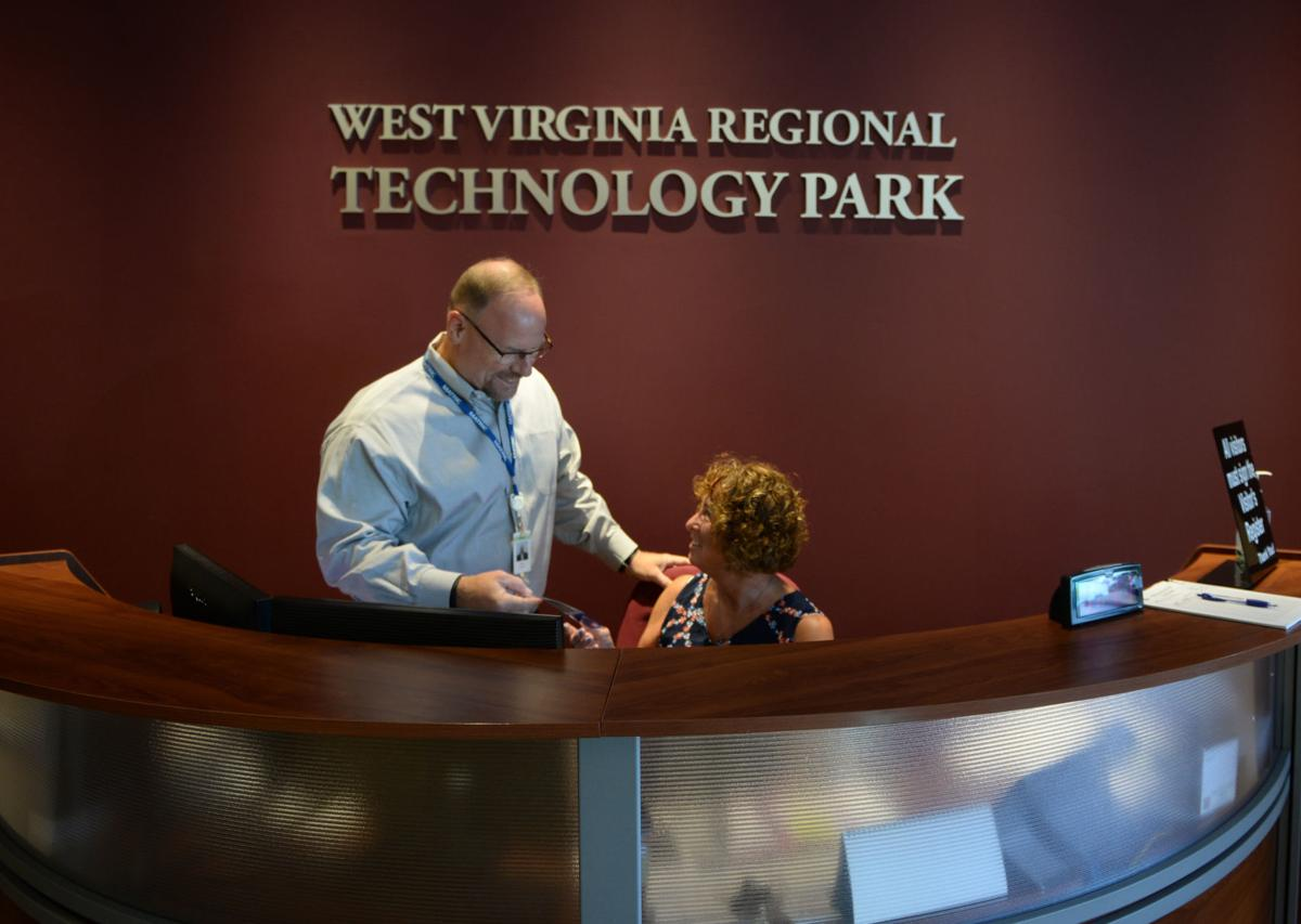 WV Regional Technology Park
