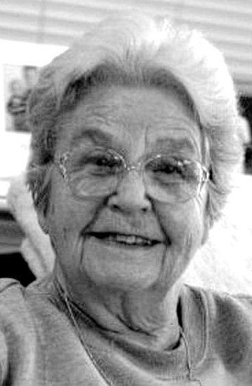 Anna Mae Ashworth