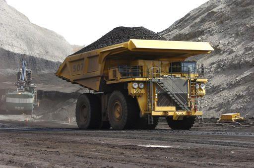 Idled coal mining equipment tax change could hurt ...
