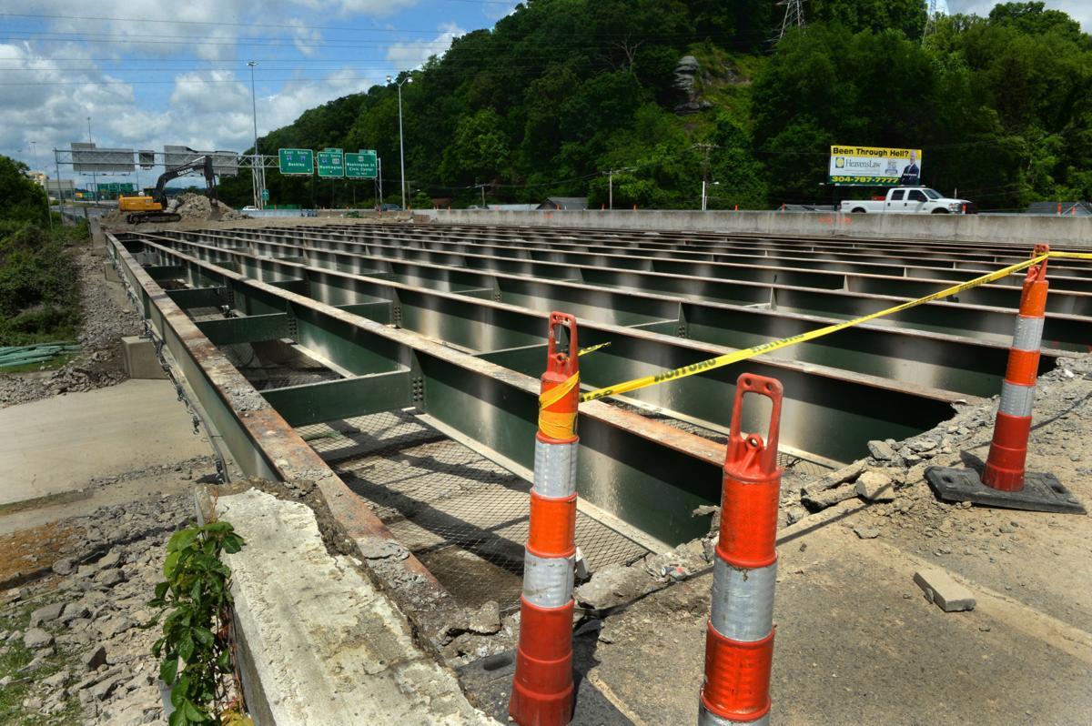 Interstate reconstruction