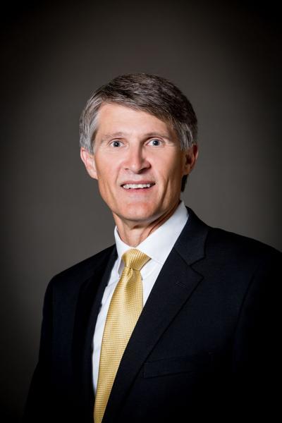 State Senator Greg Boso