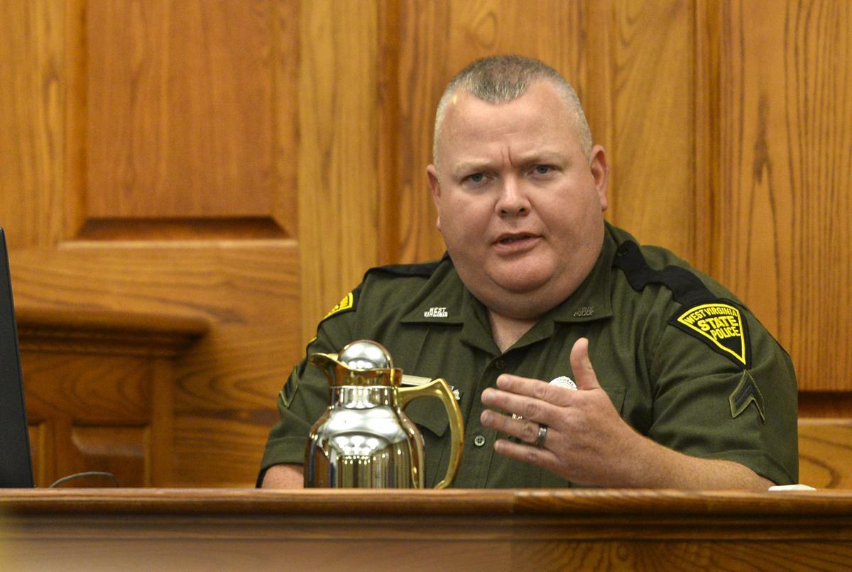 Jeffrey Wentz Trial