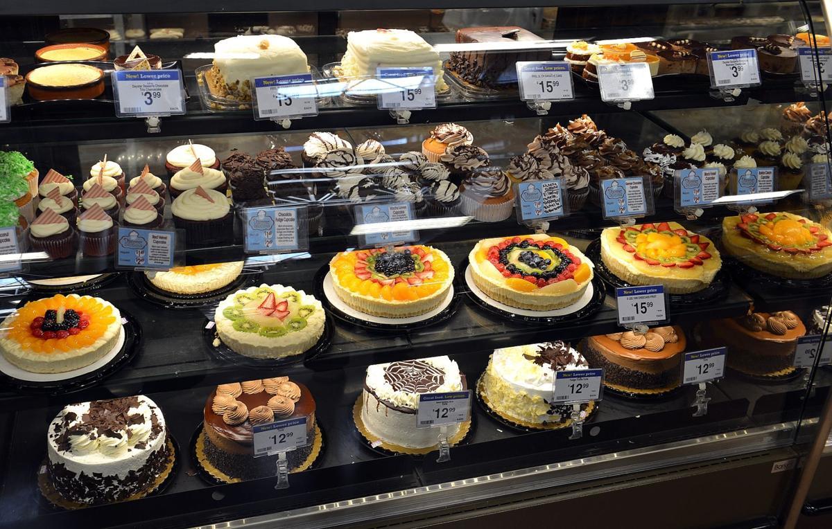 Chocolate Kroger Birthday Fantastic Cakes Order Online