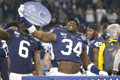 Memphis Penn State simmons