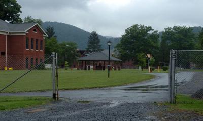 Alderson Prison
