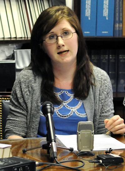 GW student asks for injunction against principal over speaker