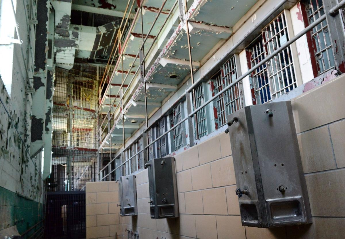 Haunting History: Moundsville penitentiary has many stories to tell
