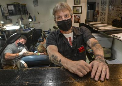 Artistic Advantage Tattoo Studio