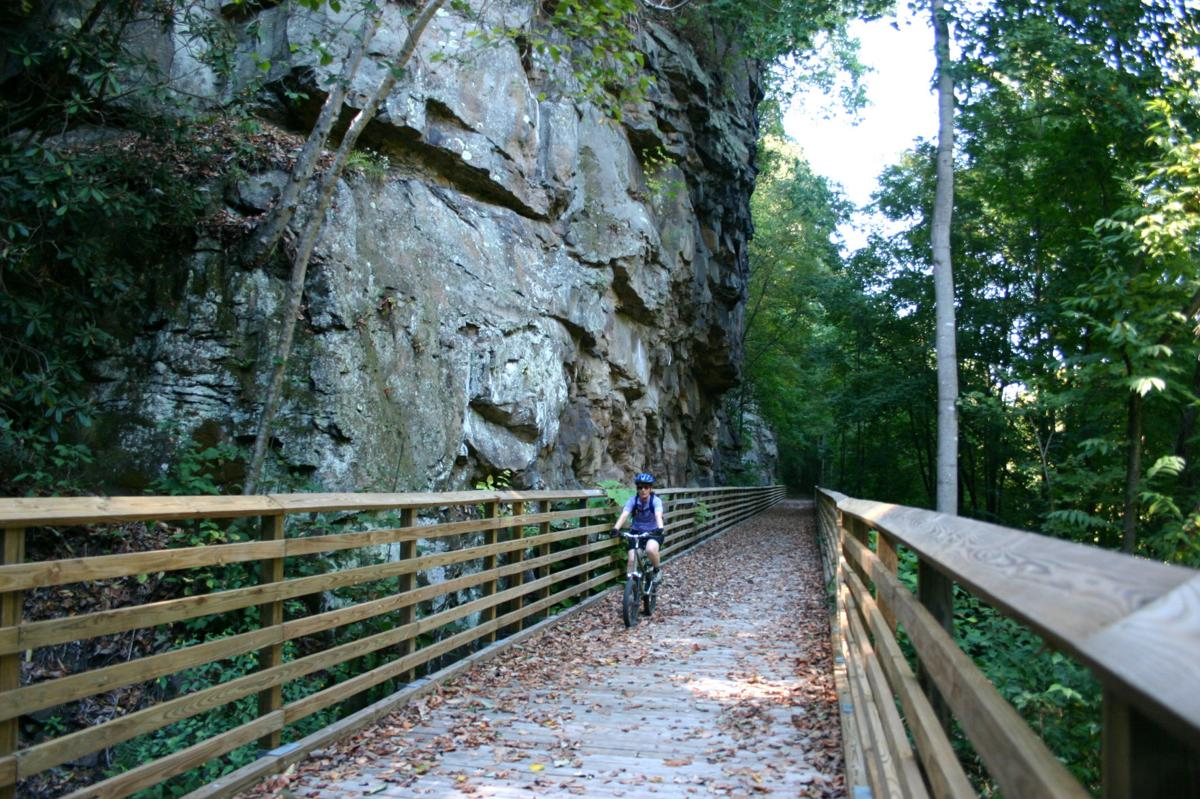 Rend Trail