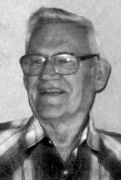 Calvin A. Leadmon