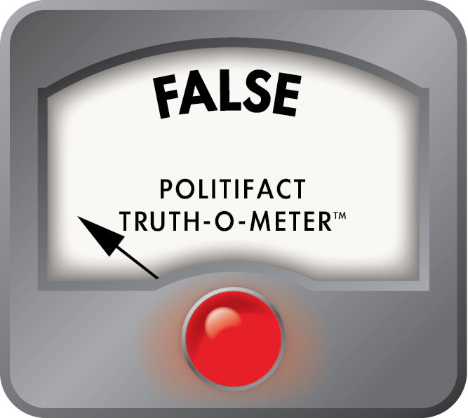 politifact trump s claims about california wildfires false