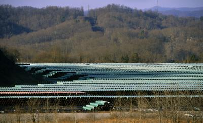 Coal extracted a steep price, now gas is taking WV down same path