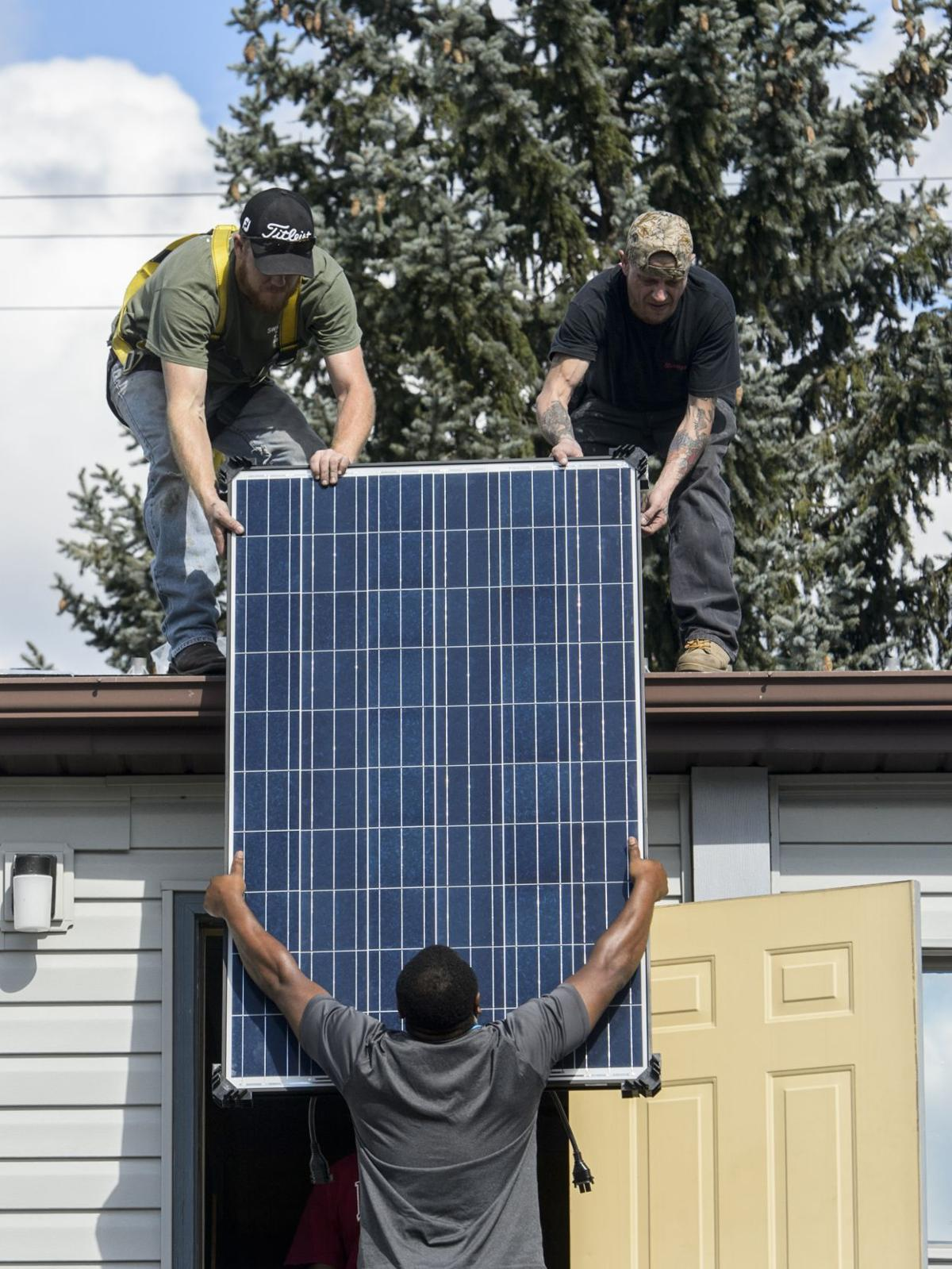 photo charleston law firm goes green news wvgazettemail com