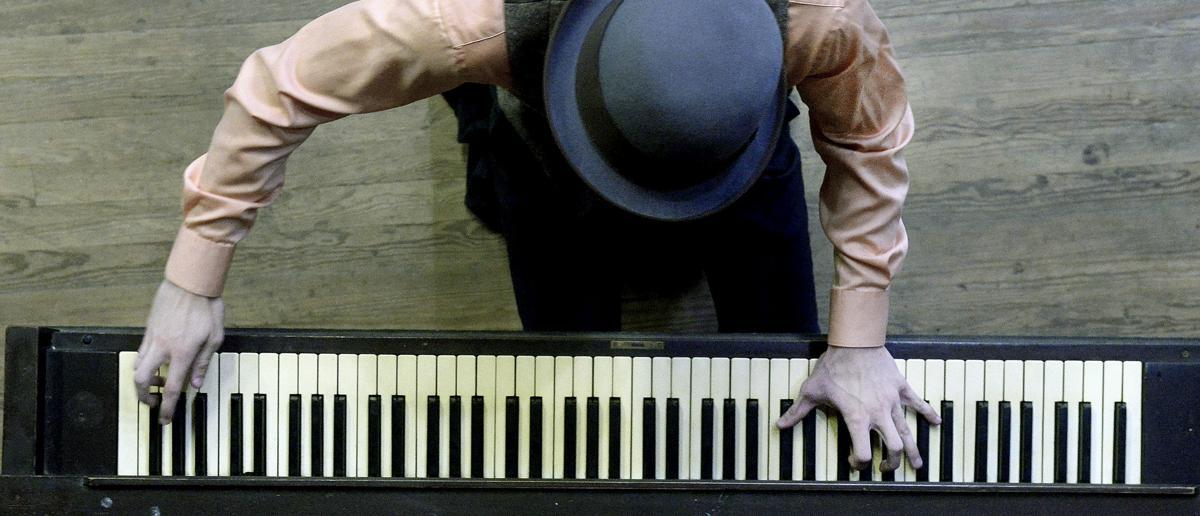 Piano Kid 1