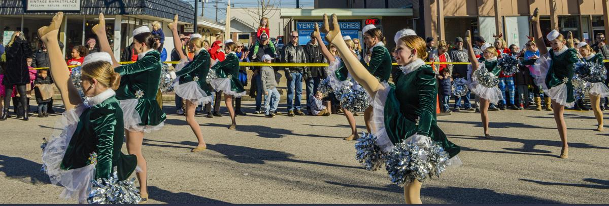 SC Christmas Parade 2