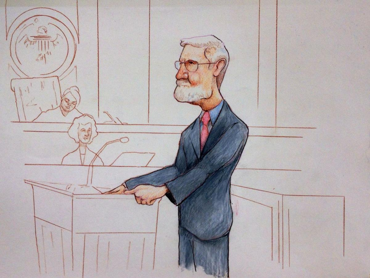 Lawyers deliver opening statements in Blankenship trial