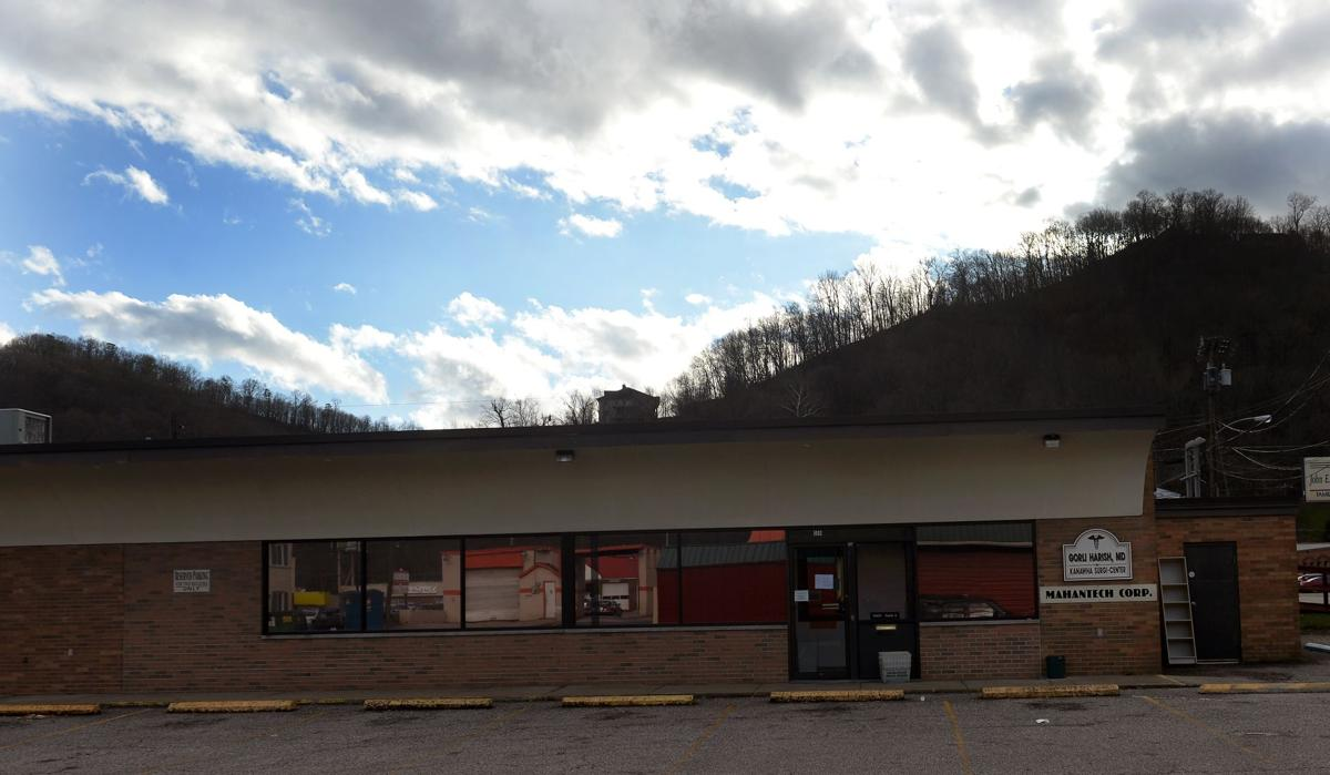 Charleston abortion clinic closes; only one left in WV