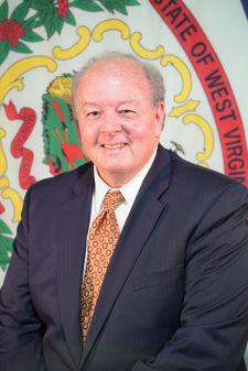 WV state superintendent Steve Paine