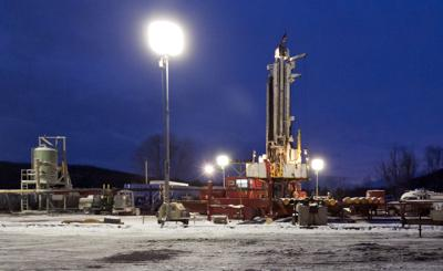 Study finds net benefit for fracking communities
