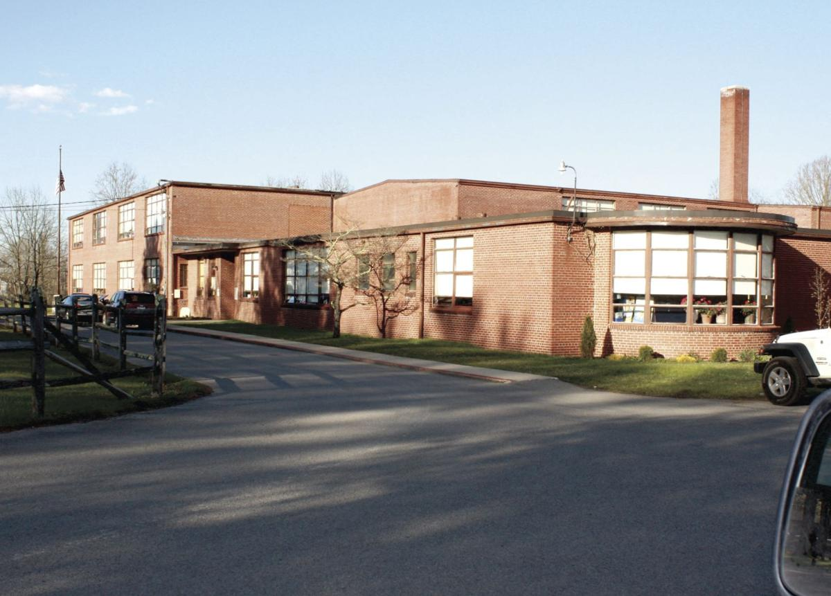 Historic New Deal-era school in Randolph County to close