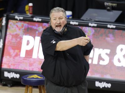 Hurgins Virginia Iowa St Basketball