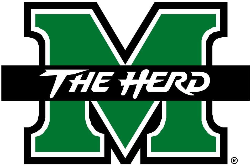 Resultado de imagen de marshall basketball logo