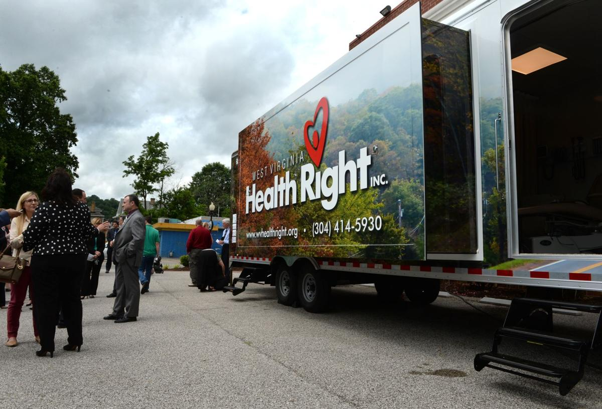 Free mobile dental clinic to visit 6 WV counties | Health