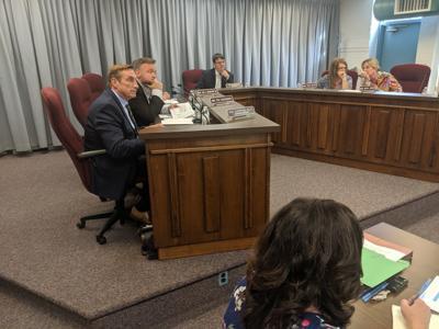 Kanawha County Schools Calendar 2020 Kanawha board OKs 2020 21 school calendar, Laidley Field track