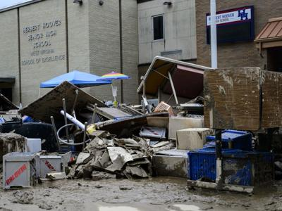 $14M approved for flood demolition, repairs