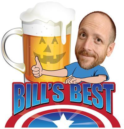 Bill's Best Pumpkin Beer