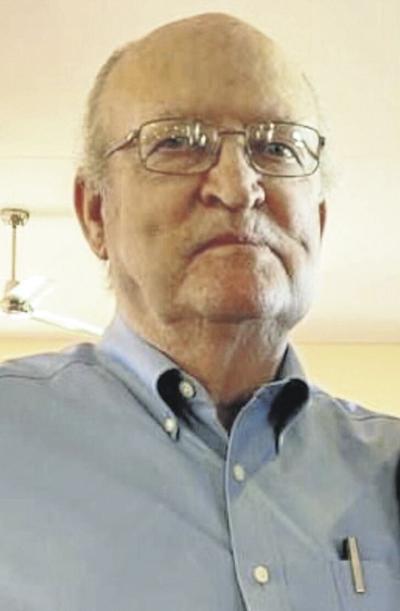 Edward C. Westfall Jr.