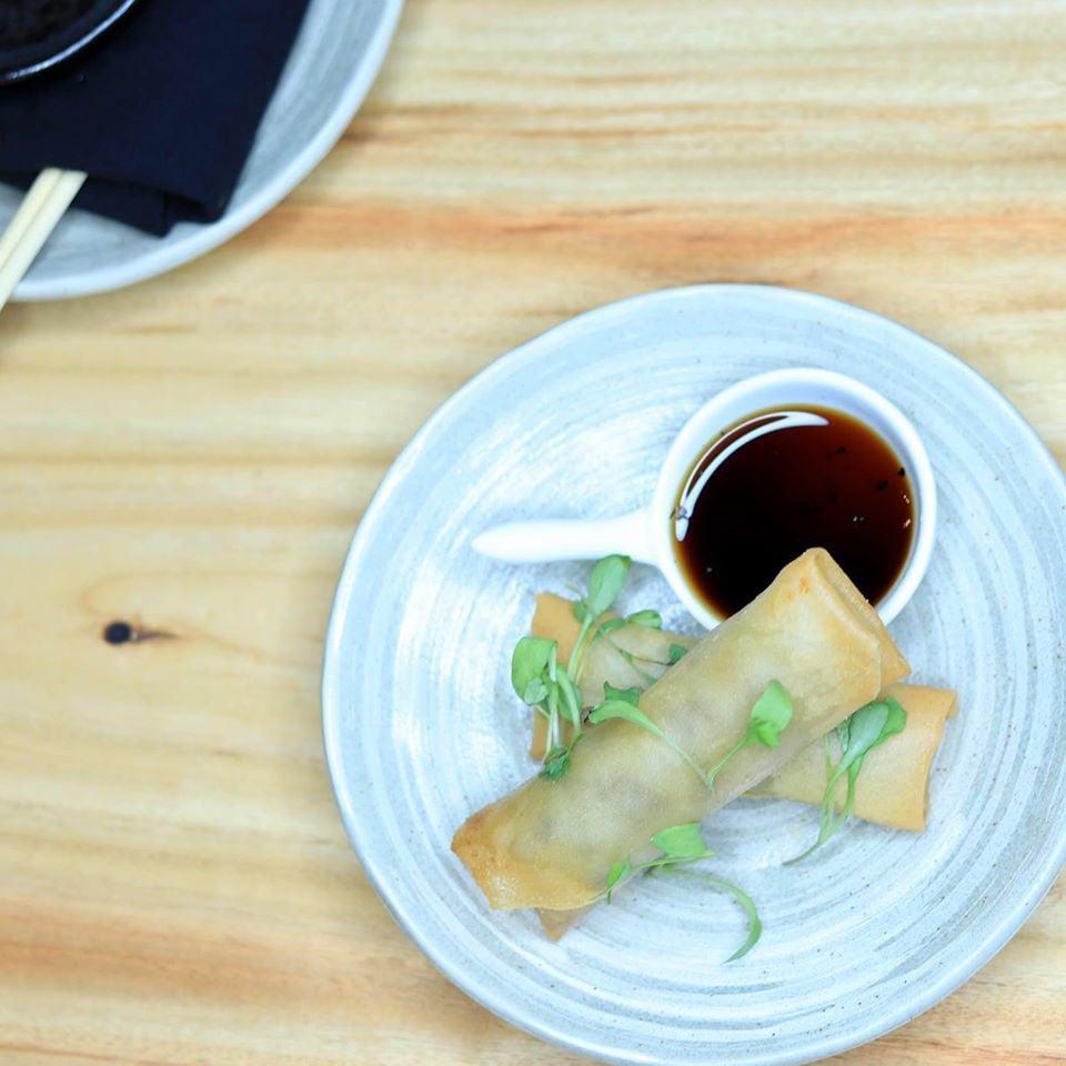 Spring rolls from Kita Modern Japanese.jpg
