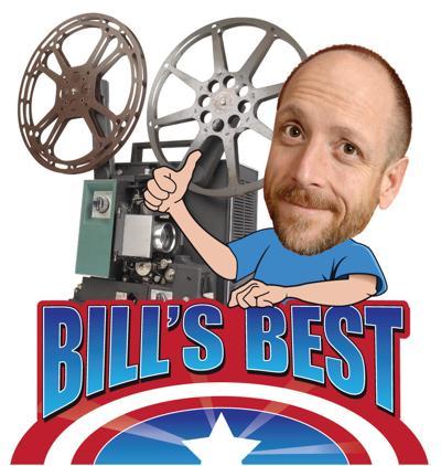 bill projector