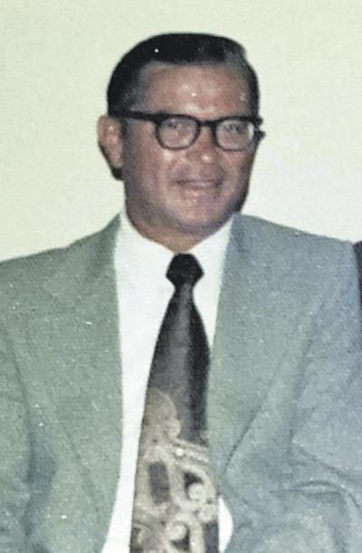 George R. Stringer