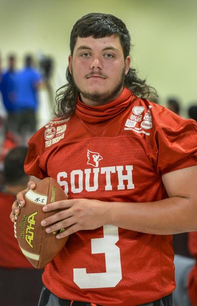 North South Media Day