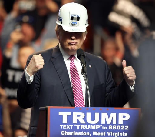Experts: Coal's decline imminent, with or without Trump's regulatory changes
