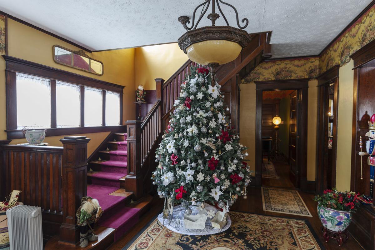 Bramwell Christmas Tour of Homes to be held Saturday | Life