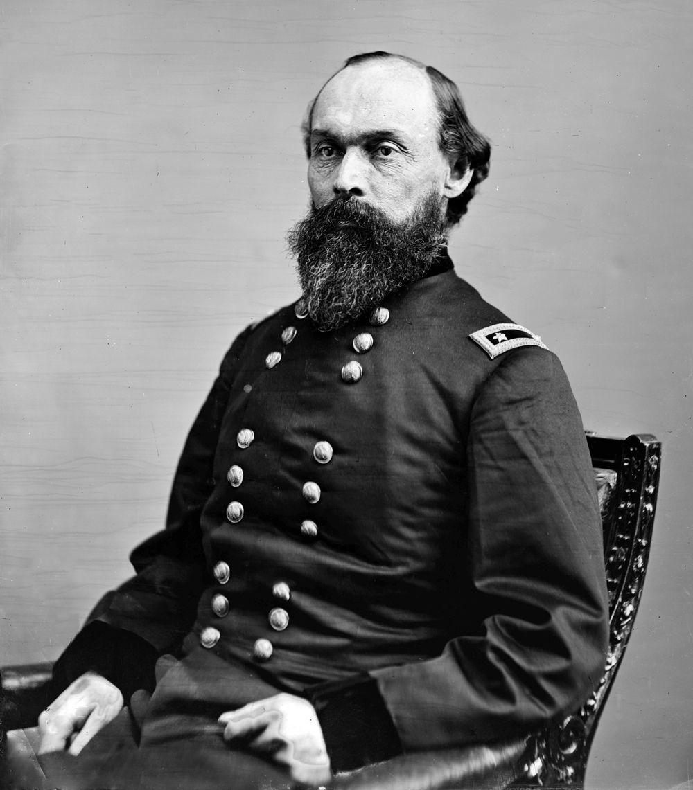 Gen. Gordon Granger