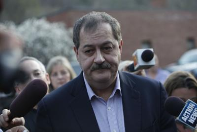 4th Circuit affirms Blankenship conviction