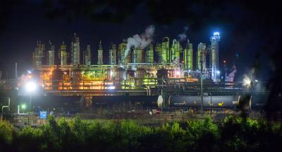 Ethylene oxide concerns