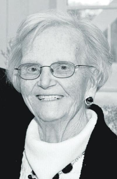 Ella Louise Burford