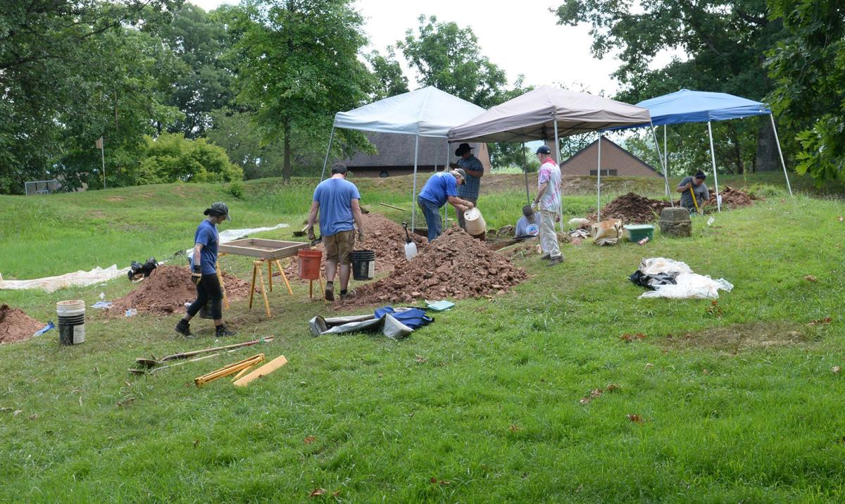 fort scammon dig3
