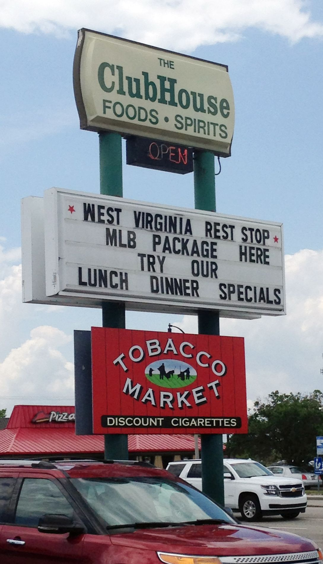 West Virginians find home away from home at Myrtle Beach bar